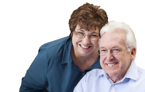 HCHRA - Seniors