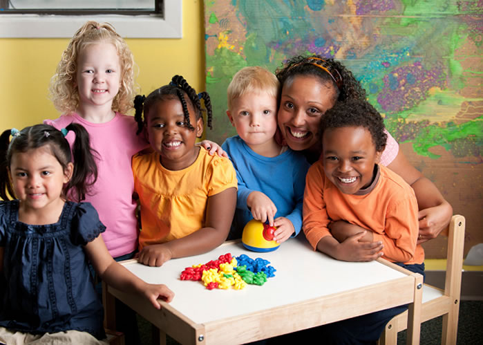 HCHRA - Head Start Programs