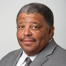 Ronald K. Moore